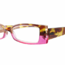 4371 in Tortoise Pink (F)