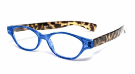 544 in Blue Tortoise (F)