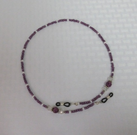 22-A in Purple Crystal