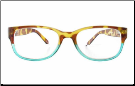 4373-CB in Tortoise Blue (BF)