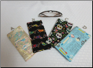Glasses Case - Cloth 2