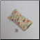 B - Soft Fabric Eyeglass Case in Birds