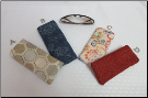 Glasses Case - Cloth 4
