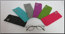 Glasses Case - Felt Small