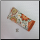 E - Soft Eyeglass Case in Rusty Flowers