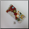 B - Soft Eyeglass Case in Dot Flowers