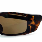 207-BF in Tortoise Amber XL (BF/S/T)