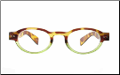 4372 in Tortoise Green (F)