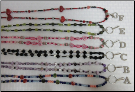 Lanyards 4 - Beaded